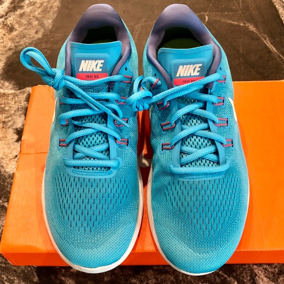 73a964a51fe1e Nike Free RN 2017 Sz. 10 NEW Ladies Running Shoes